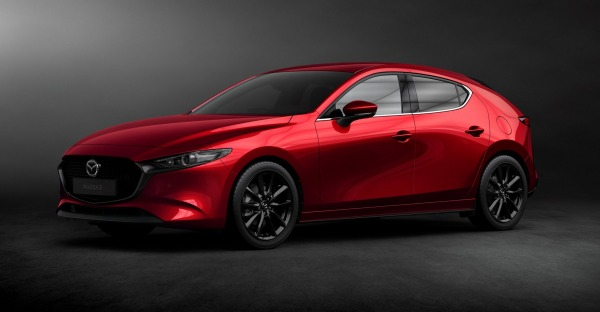 Autojahr 2019: Mazda – Roter Samurai