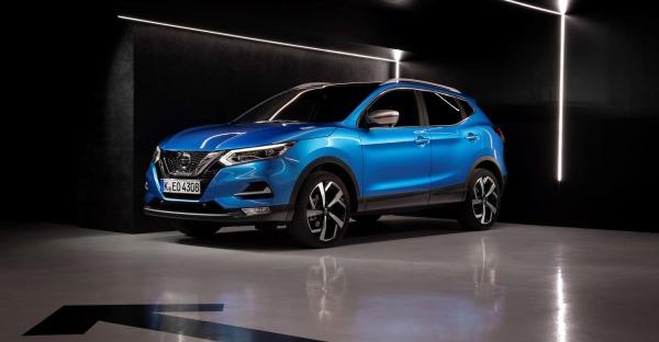 Autojahr 2019: Nissan – Be Leaf!