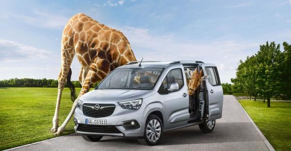 Autojahr 2019: 120 Jahre Opel