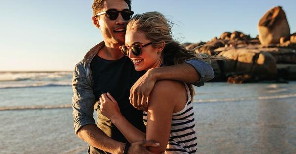 Liebe ohne Ehe - diese 5 Sternzeichen stehen drauf