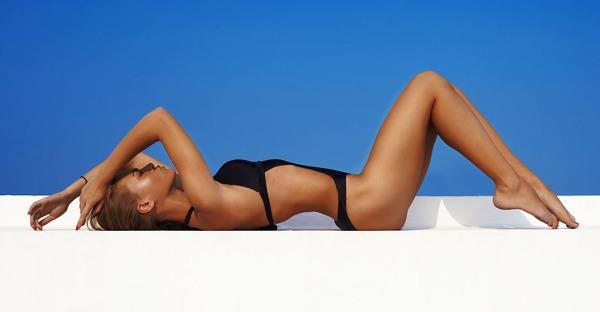 Die 10 besten Lebensmittel gegen Cellulite