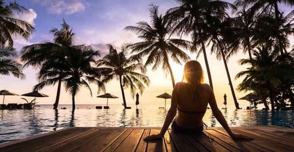 Green Tourism: 5 umweltfreundliche Hotels
