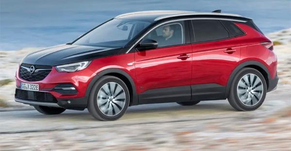 Opel Grandland X Plug-in: Opel will ans Kabel