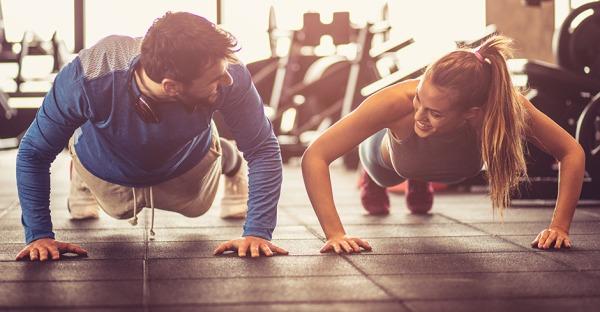Über 40 und schlank? Diese 6 Tipps machen es möglich!