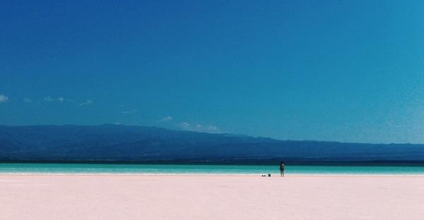 Die letzten 10 touristenfreien Paradiese der Welt