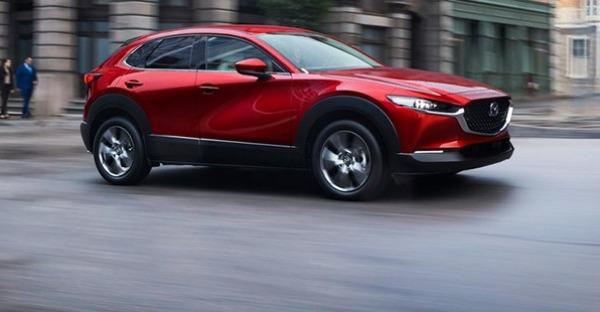 """""""Maz-do"""" – der Weg der Schönheit: Mazda CX 30"""