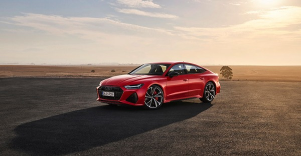 Audi RS7 Sportback: Leider geil