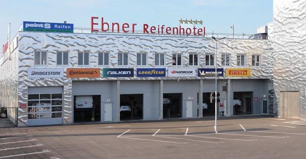 Einzigartig in Europa: Reifenpflege 5.0