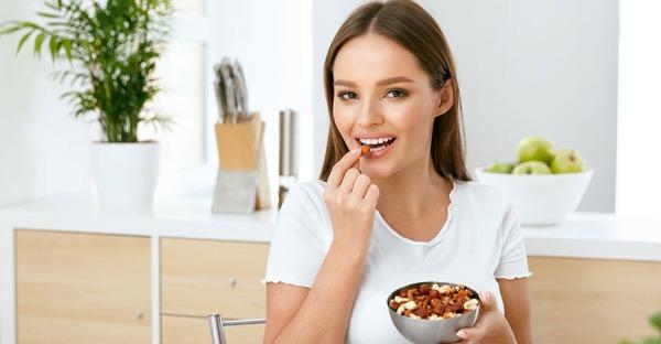 Diese 10 Snacks sollten Sie vor dem Sport essen