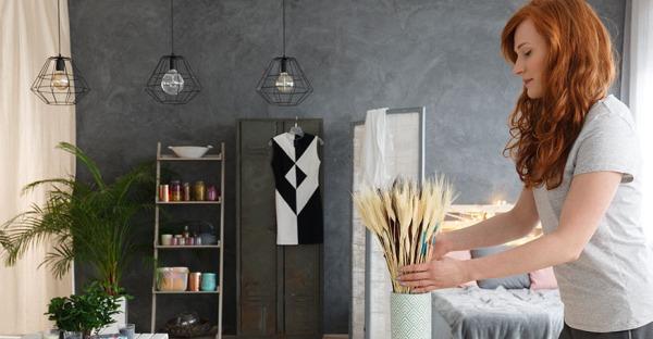 Wohnung umdekorieren: 6 Tipps, die nichts kosten