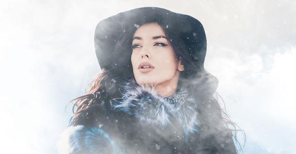 5 wirksame Gesichtsmasken für den Winter