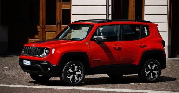 "Jeep Renegade PHEV: ""Es werde Hybrid – Uff!"""