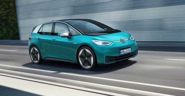 VW ID.3: Unser sauberer Herr Nachbar