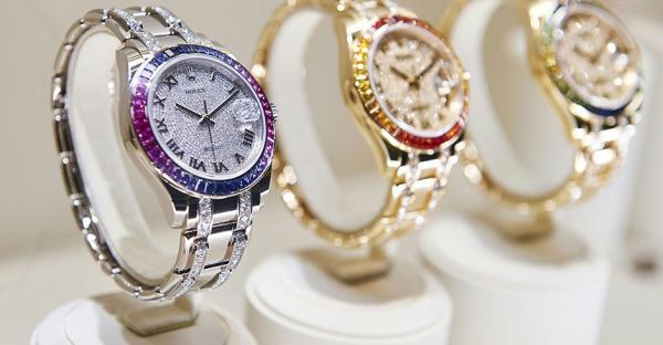Wie jede Rolex-Uhr einzigartig wird