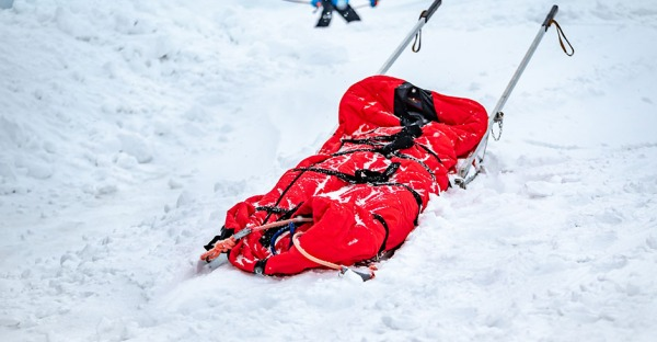 Alarmstufe Rot für Alpinretter