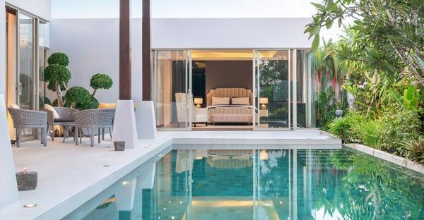 7 simple Tricks für das Luxus-Feeling zu Hause