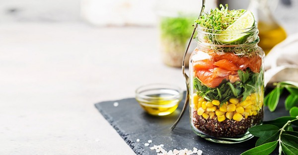 Meal Prep: Die 5 besten Rezepte zum Vorkochen