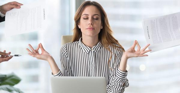 5 Tipps für ein gesünderes Leben im Büro