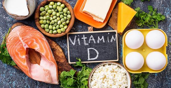 10 Lebensmittel mit viel Vitamin D