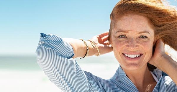 5 wichtige Vitamine für Frauen ab 30