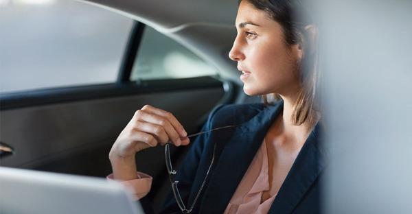5 Dinge, die erfolgreiche Frauen gemeinsam haben