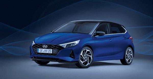 Hyundai i20: Aller guten Dinge sind drei