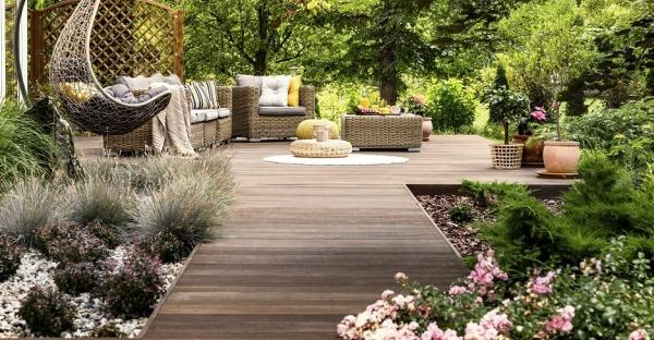 4 Tipps: So wird Ihr Garten zum Paradies
