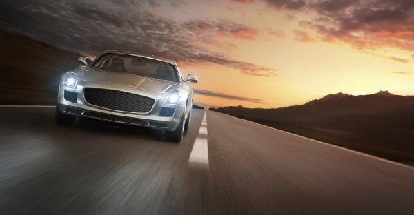 Werners Auto-Blog: Autos haben den bösen Blick