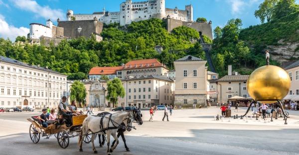 11 Dinge, die Sie über Salzburg NICHT wissen