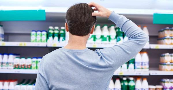 Werners Papa-Blog: Die Milchkrise - Teenager im Ausnahmezustand
