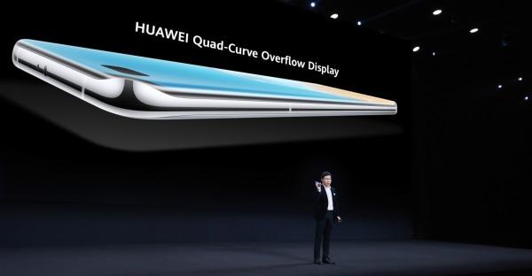 Huawei geht in die Offensive - die P40-Serie ist da!