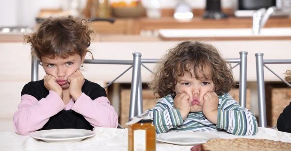 Mirelas Familien-Blog: Die Gourmetbanausen