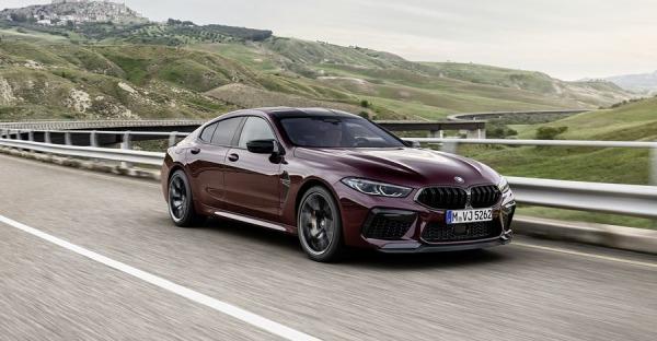 BMW: Neue Modelle 2020 - Die Bayern mit viel Power und Strom
