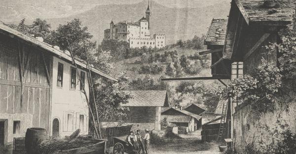 Tirol: 5 Tipps für Online-Kulturgenuss in den eigenen vier Wänden
