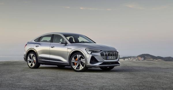 Audi 2020: Sport is back! - die neuen Modelle