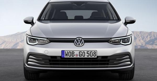 Neuheiten 2020: VW Golf, T-Roc und Co.