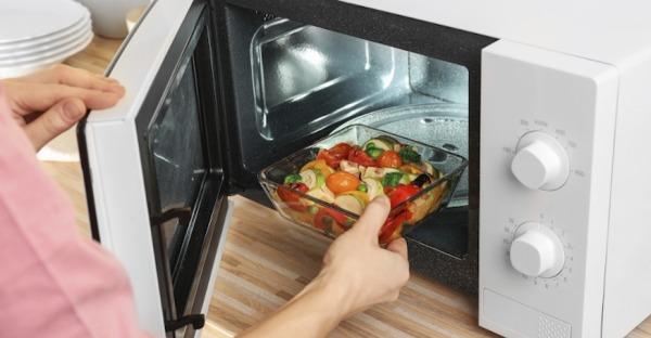 6 Lebensmittel, die Sie nicht aufwärmen sollten