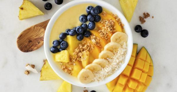 3 köstliche Frühstücks-Rezepte zum Abnehmen