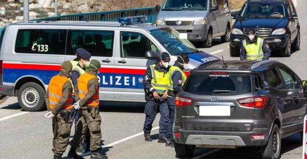 Im Einsatz gegen Corona – eine lehrreiche Zeit für die Tiroler Einsatzkräfte
