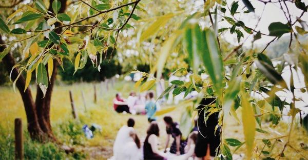 Outdoor Picknick in der Stadt – so gelingt's!