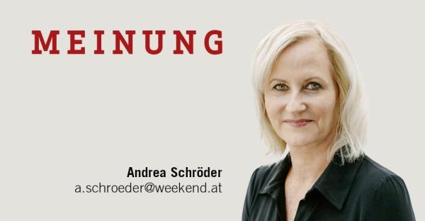 Kommentar: So viel #wienliebe war noch nie!