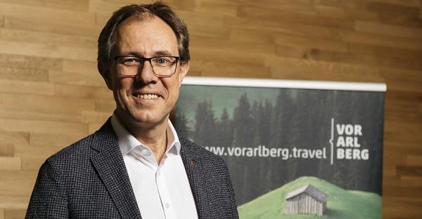Christian Schützinger: Das Land entdecken