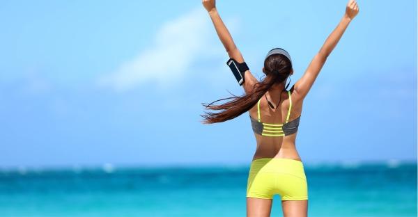 Best Fitness-Paket zu gewinnen!