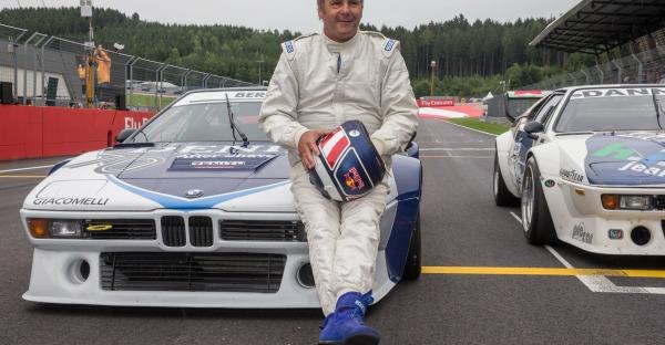 Interview Gerhard Berger: Formel 1 am Wendepunkt