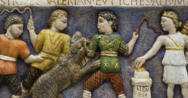 Landesmuseum: Führungen & Vollmond-Wanderung