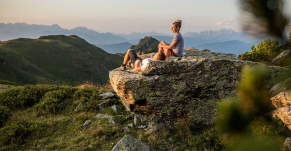 Flachau Tourismus: Salzburgs Gipfelspiel