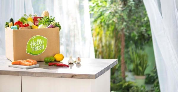 Köstliche Kochboxen von HelloFresh gewinnen