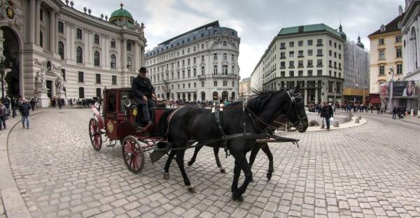 Wochenendtrip nach Wien: Die 6 besten Tipps