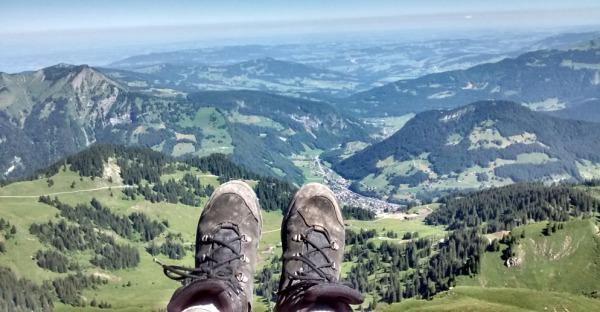 Alp- und Bergmessen im Ländle