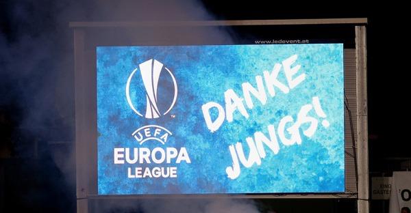 """Den """"Dorfklubs"""" auf der Spur – Hartberg im Europacup"""